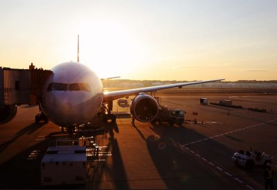 Agora Sourcing Freight Air